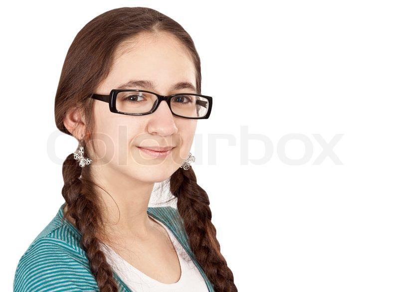 Nude Bilder von weißen Mädchen