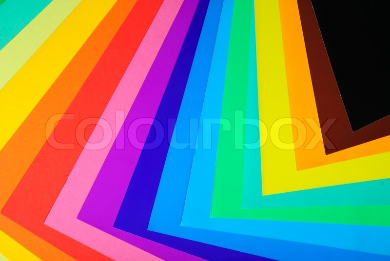 Essay on colors