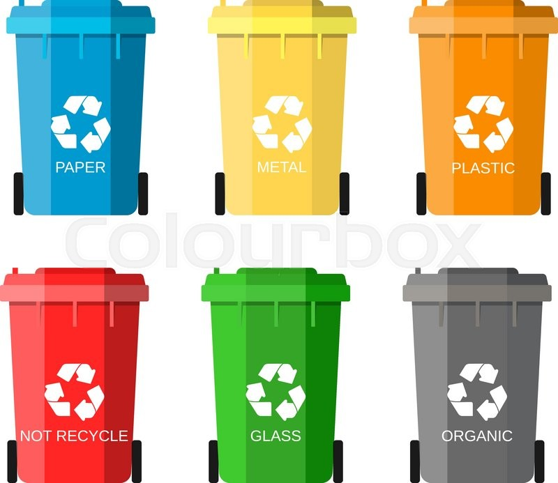 theory about proper segregation of waste Solid waste management and environmental justice:  substantial  strength in organization theory, budgeting and finance, public  proper rules  and regulations in place for the siting and operation of transfer stations in 1987.