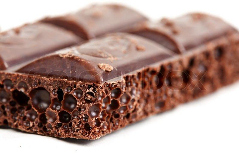 Шоколадная дырочка