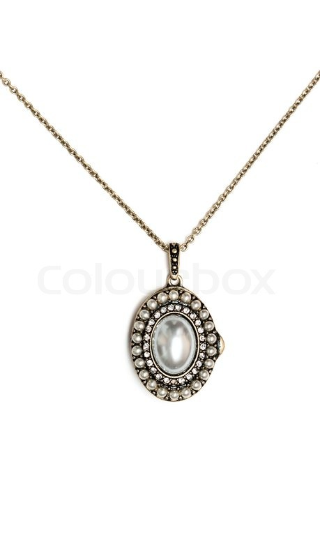 vintage old loading diffuser zoom circle necklaces ellelili star necklace