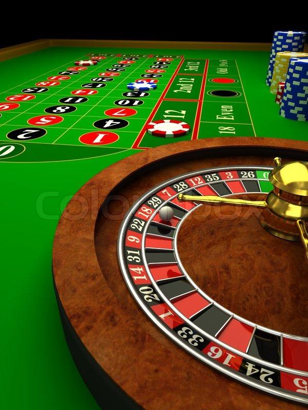 Images roulette casino