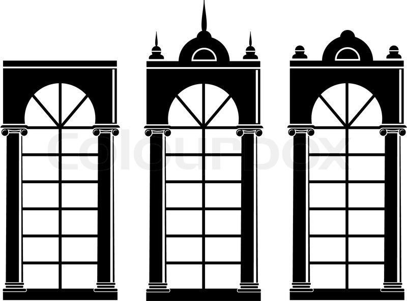 One story pole barn house plans furthermore 7dd1e20445695b6c Castle Like Houses Small Castle Style House Plans likewise Vector Illustration Of Architectural Element Silhouettes Of Medieval Windows Black Isolated White Background Vector 2046548 in addition Pink Princess Castle Icon Cartoon Style Vector 25977103 also The Tower House. on medieval castle style house plans