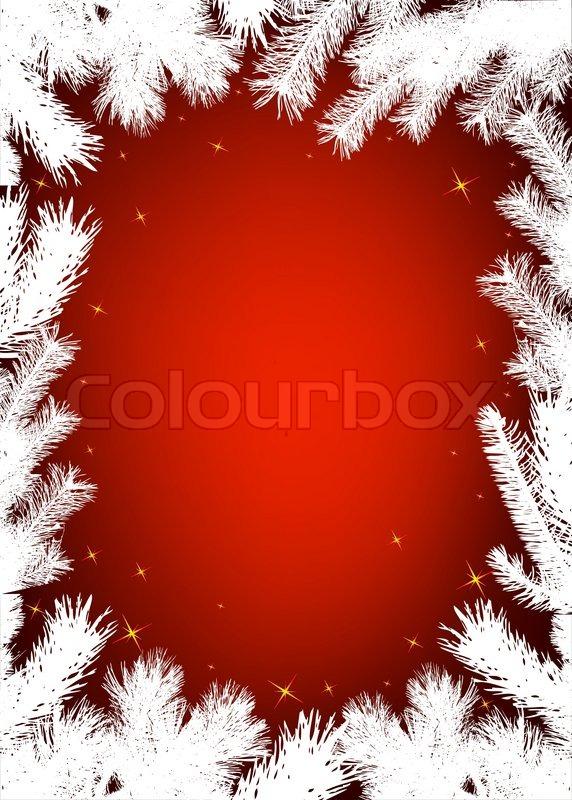 winter weihnachten vektor grenze hintergrund bunt clipart. Black Bedroom Furniture Sets. Home Design Ideas