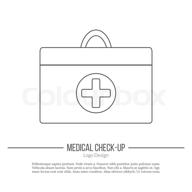 Simple Cross Outline Design 93735 Usbdata
