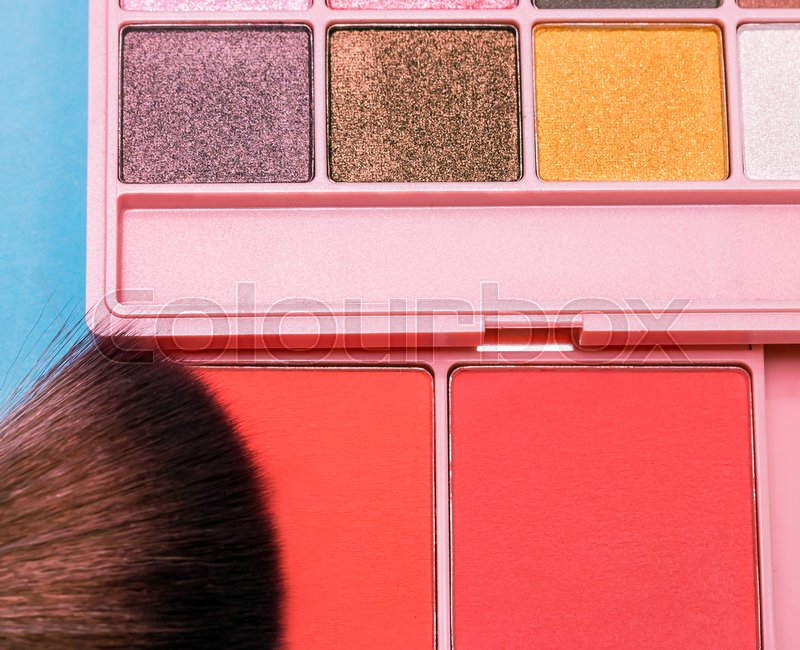 Stock foto af 'blød, make-ups, make-up'
