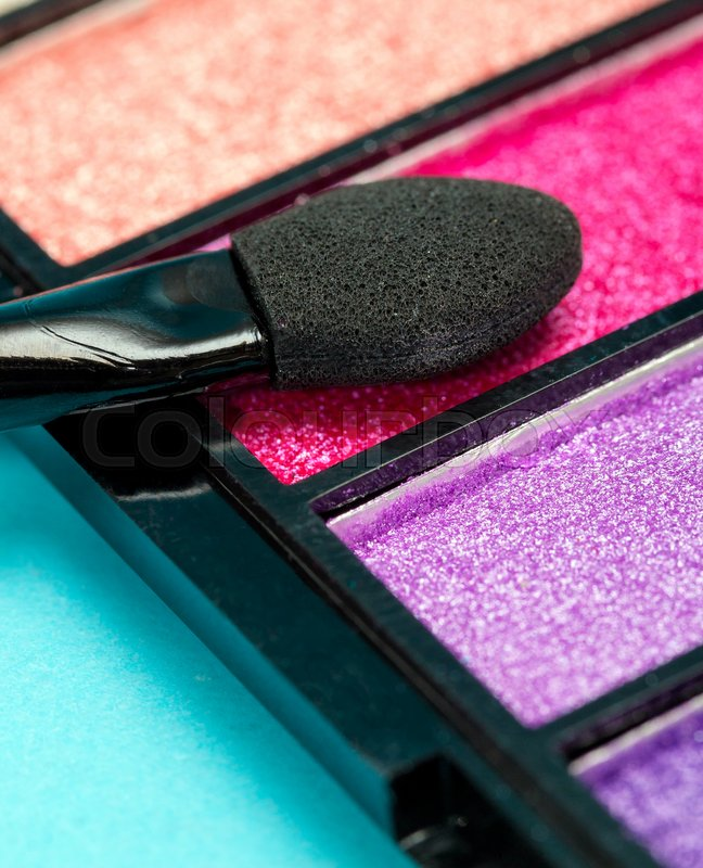 Stock foto af 'make-ups, blød, make-up'