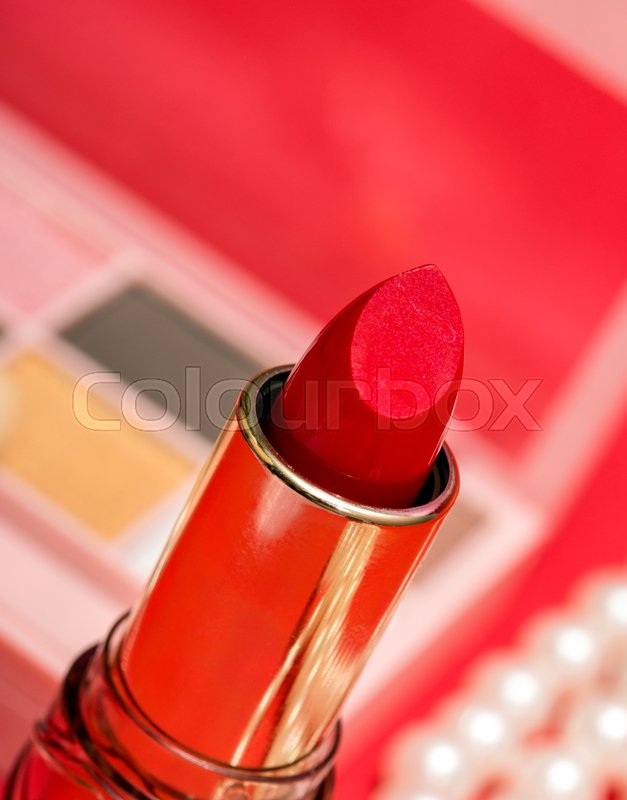 Stock foto af 'make-ups, makeups, make-up'