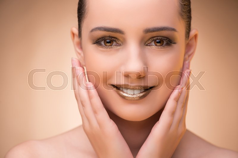 Stock foto af 'orange, spa, naturlig'