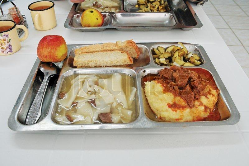 Carnival Food Diet