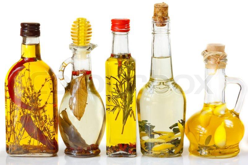 Как сделать из оливкового масла настойку