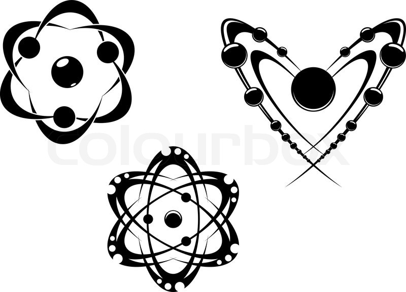 Science Symbols And Icons For Medicine Biology Pharmacy And