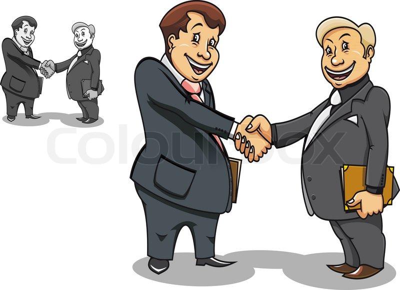 Image result for friendly businessman shaking hands