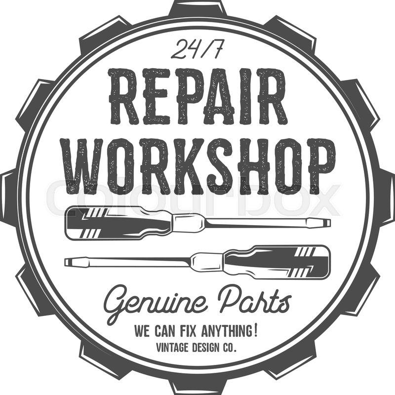 car service workshop design pdf