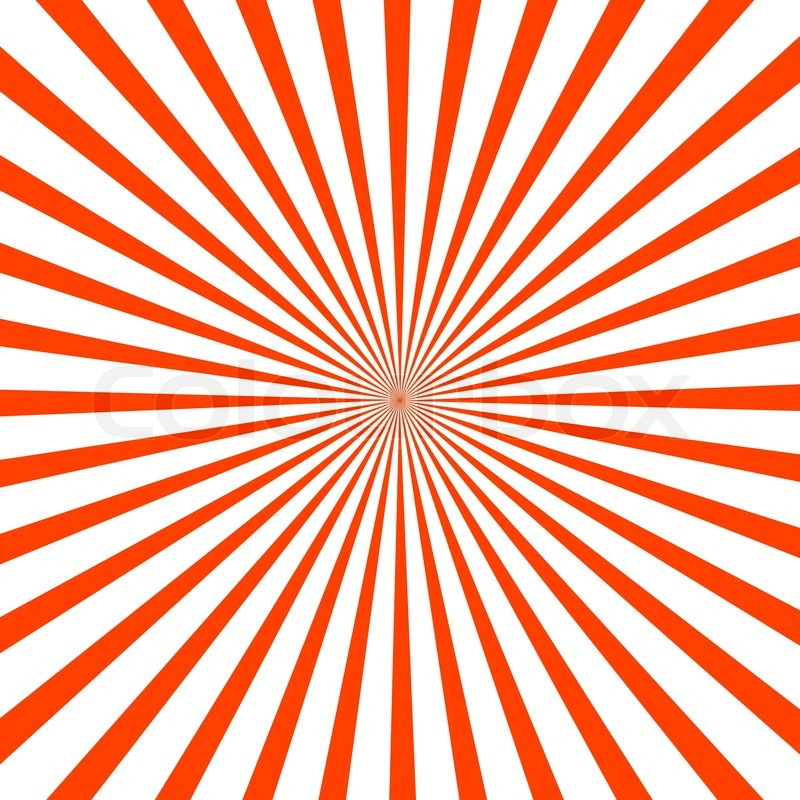 abstract vector red shine illustration background stock