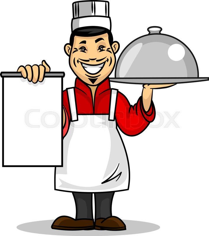 Japanese Restaurant Kitchen Helper