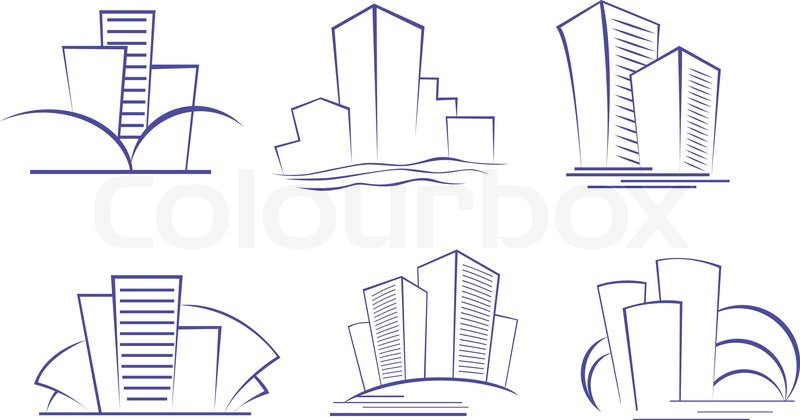 Aedas Unilever Headquarters Indonesia 08 19 2017 furthermore Set Of Modern Building Symbols For Design Vector 2122833 likewise Radcliffe camera furthermore The Darling Oyster Bar Charleston additionally Diy Drill Press. on shop building plans