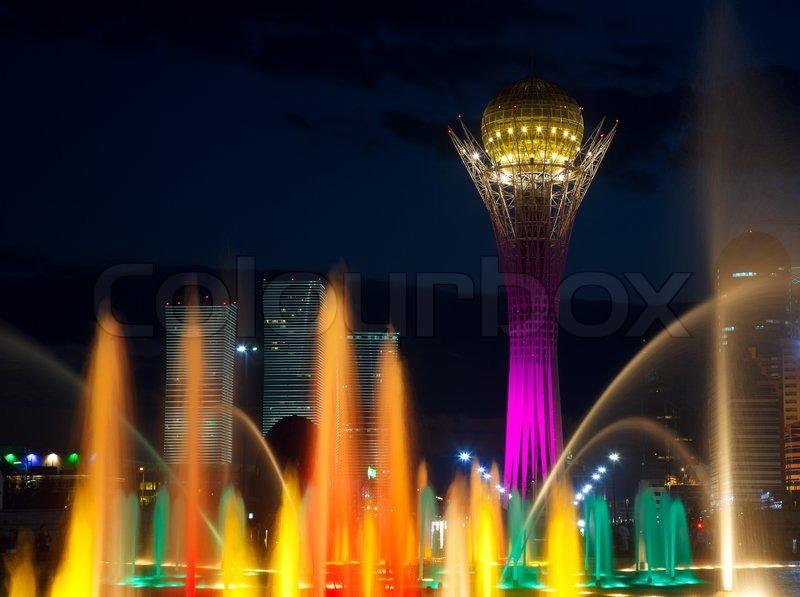 Fotky: kazachst n (foto, obrazky)