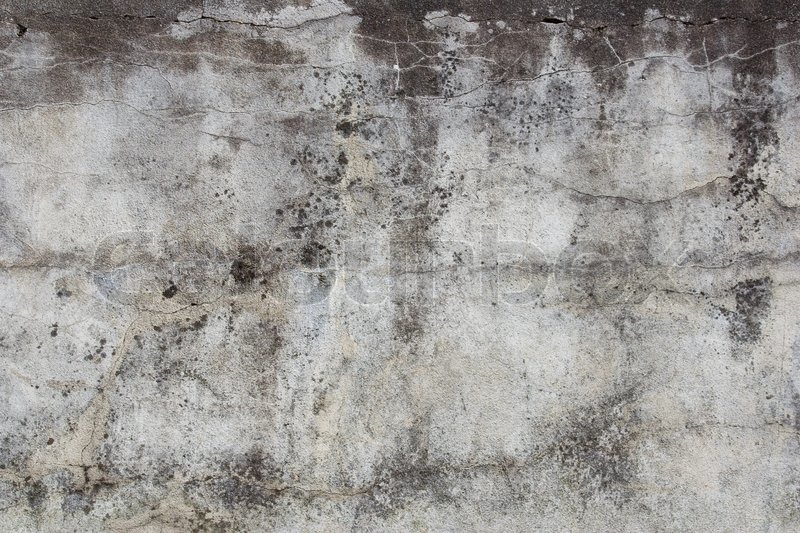 Abstract Grunge Background With Old Ragged Texture Stock