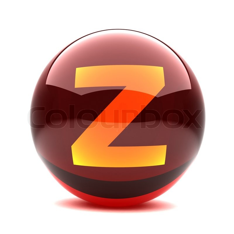 Letter Z Stock Photos And Images 2612 Letter Z Pictures And