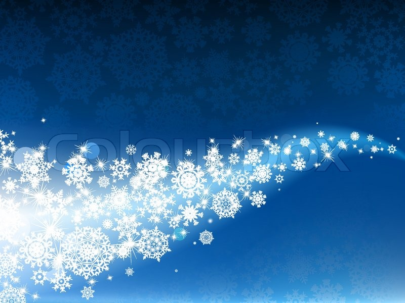 Winter Background Vector Free Vector Download 45 386 Free: Warm Winter Background & Snowflakes. ...
