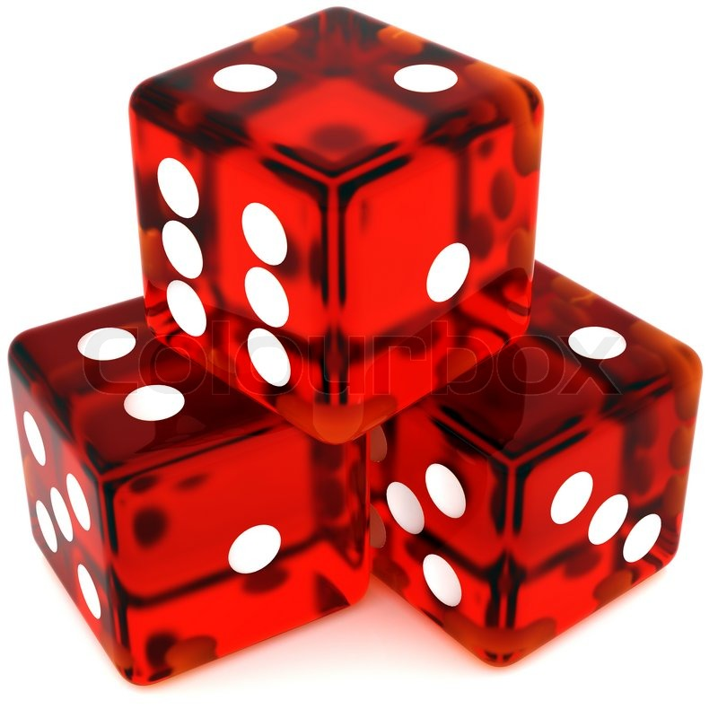 casino dice  Midwest Game Supply