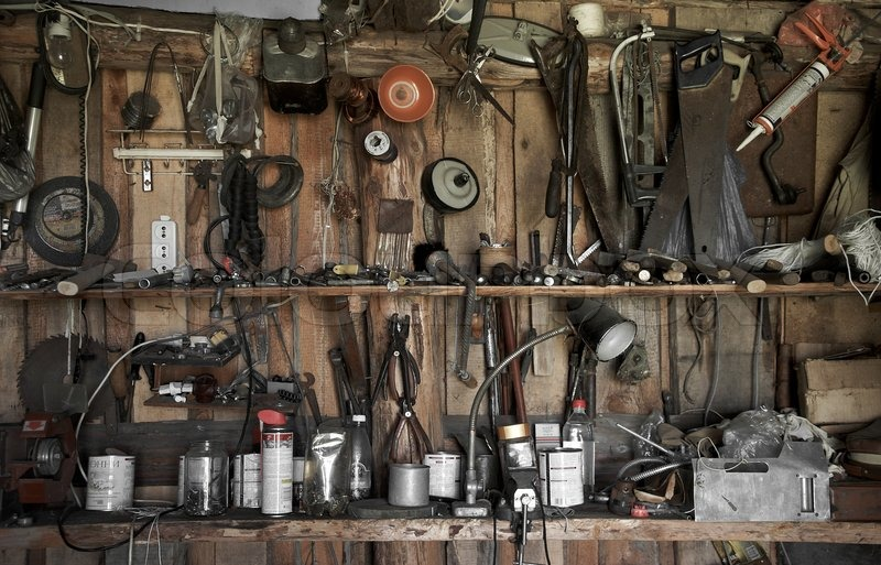 antique power tools price guide