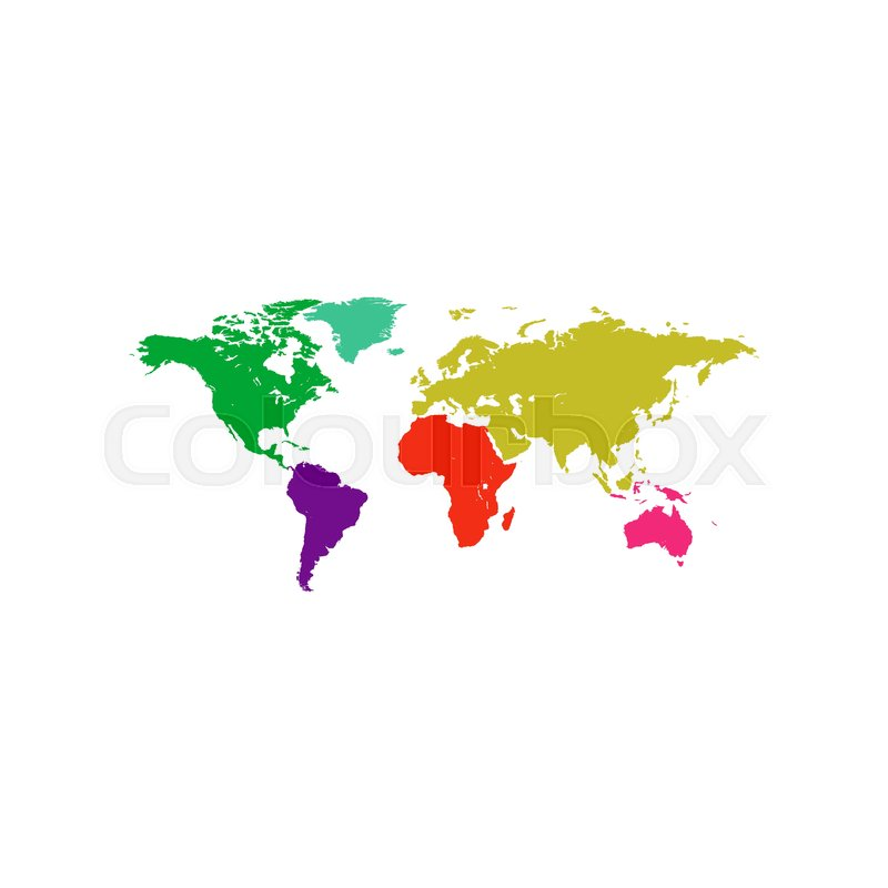 Detailed world map with countries big cities and other labels world map icon vector gumiabroncs Choice Image