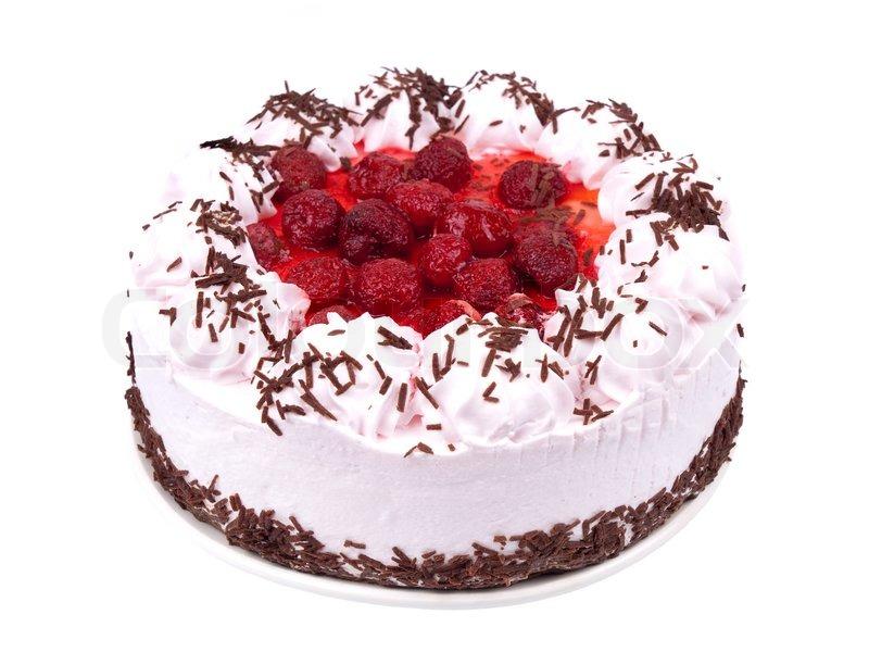 Big Fancy Icecream Cakes