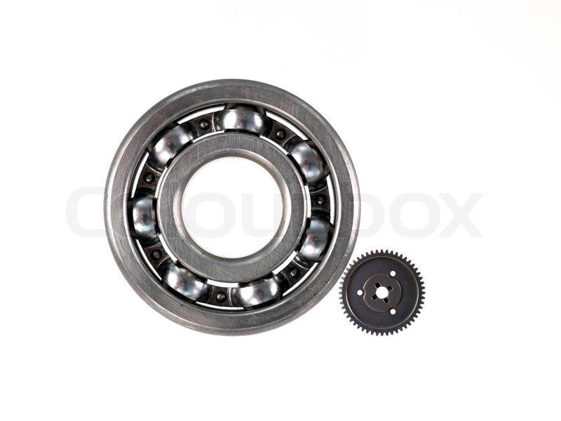 Gear Cog Ring