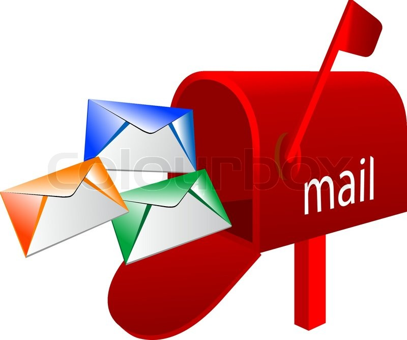 Go Back > Gallery For > Usps Mailbox Clipart