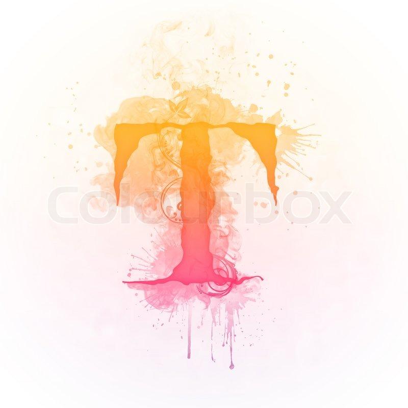 Pretty Letter T Designs