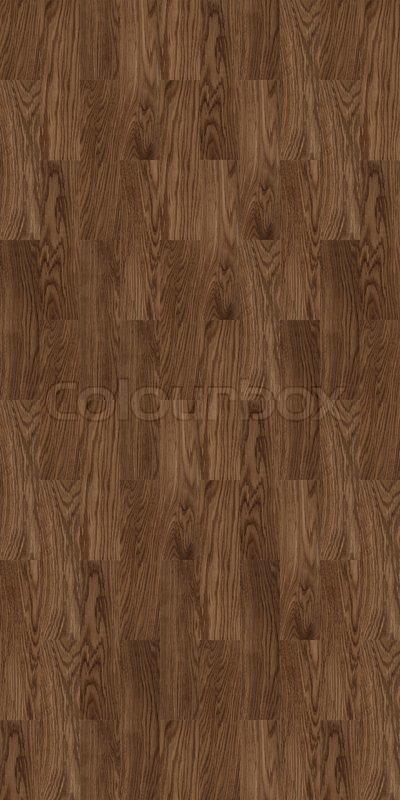 Seamless wooden floor texture, stock photo