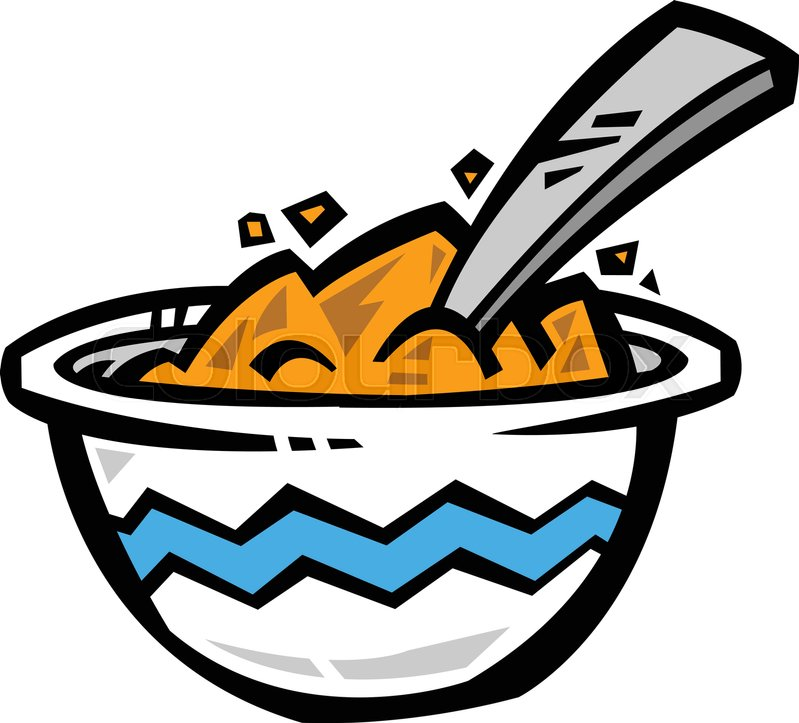 Moist besides Stock Photos Oatmeal Raisin Cookie Crumbs White Background Image39779033 also Cereal together with Cookie Clipart Black And White furthermore Why Plyometric Push Ups Bad 33942575. on oatmeal cartoon