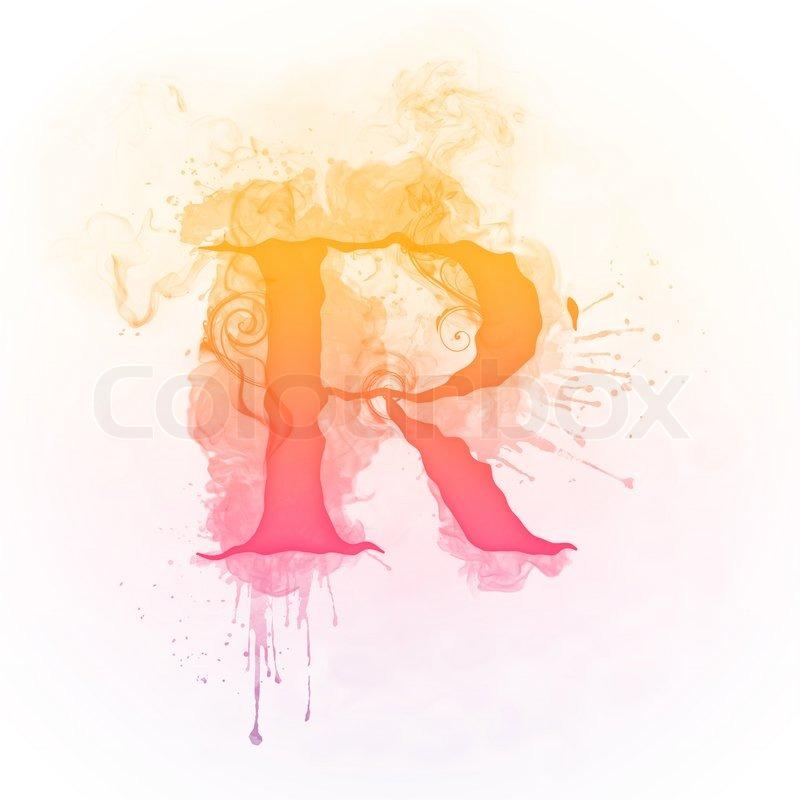 Letter R Design Altin Northeastfitness Co