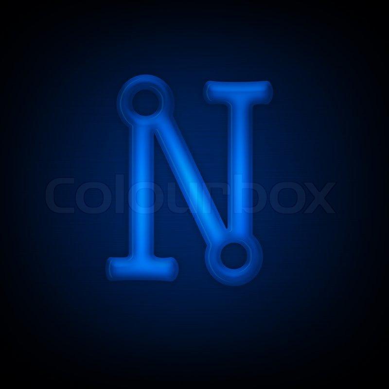 Cool Letter N Designs 43075 Loadtve