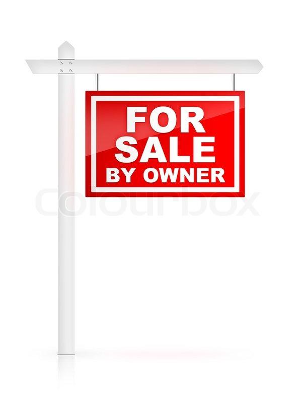 Estate Sale Artwork Real Estate Sign – For Sale by