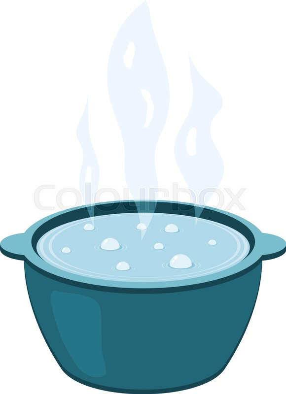 Cartoon Boiling Pot Pictures to Pin on Pinterest - PinsDaddy