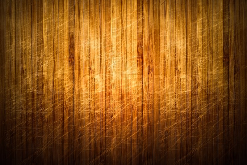A High Resolution Vintage Wooden Background Or Texture