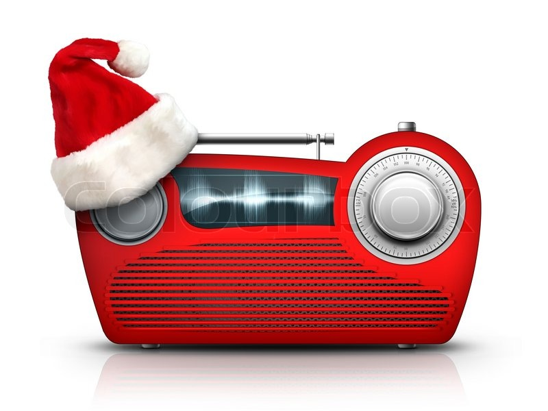 Old Style Radio on the White background. Computer Designe, 2D Graphics - Stock Photo - Colourbox - 웹