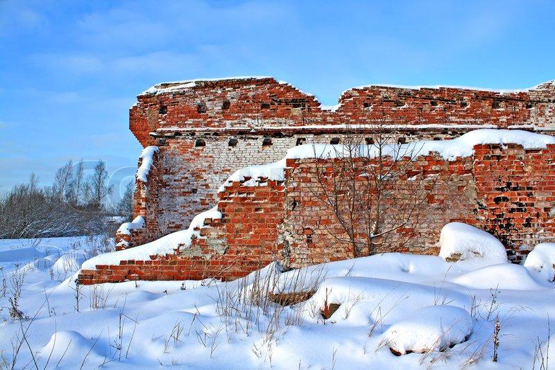 Objawy zniszczeń w zabytkowych budowlach murowanych