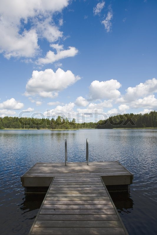 Summer Lake Pictures Images Galleries