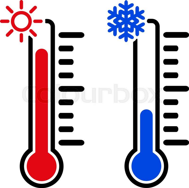 Room Temperature Cartoon
