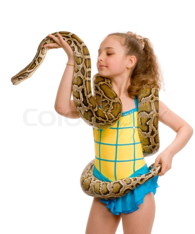 Best Pet Snake For A Kid