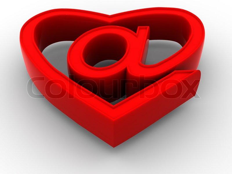 internet hearts