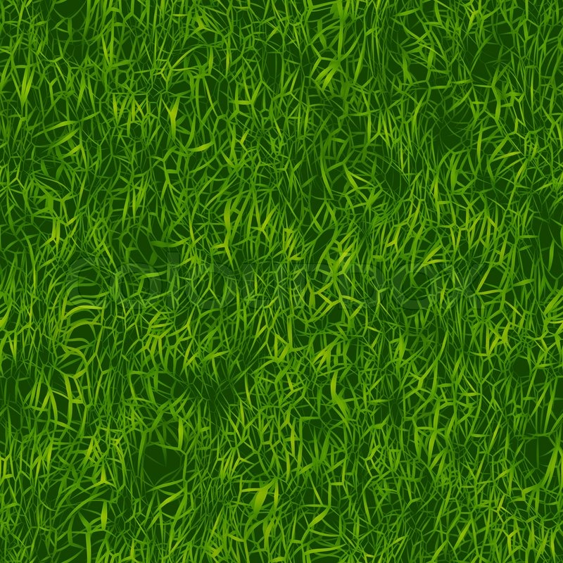 green grass texture that tiles seamlessly as a pattern stock