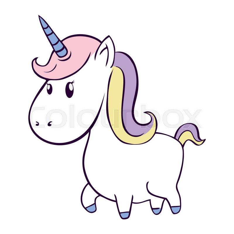 cute unicorn drawn icon vector illustration design stock free clipart horse head clip art horse head heart