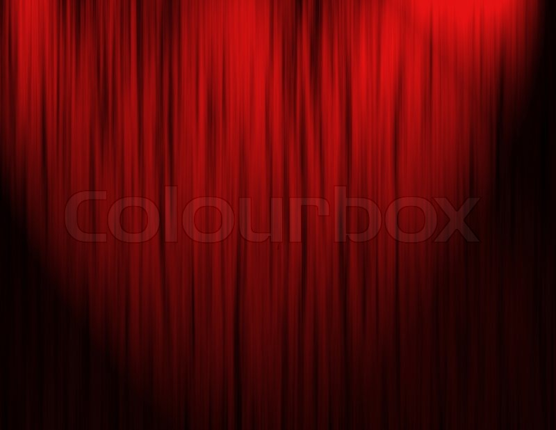 Red stage curtains open images amp pictures becuo