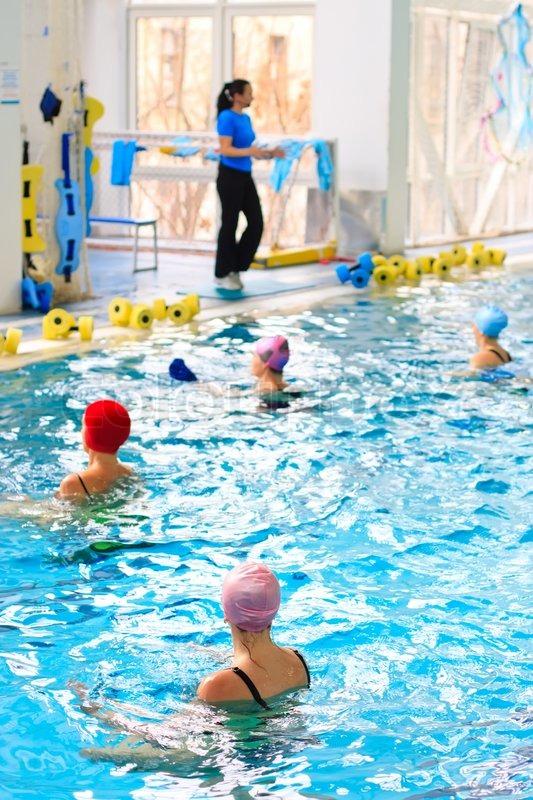 Aqua Fitness Instructor Training