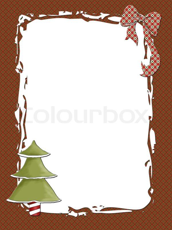 plaid weihnachten rahmen mit ecken und kanten. Black Bedroom Furniture Sets. Home Design Ideas
